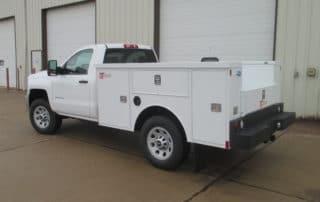 Service Truck - Transcapital