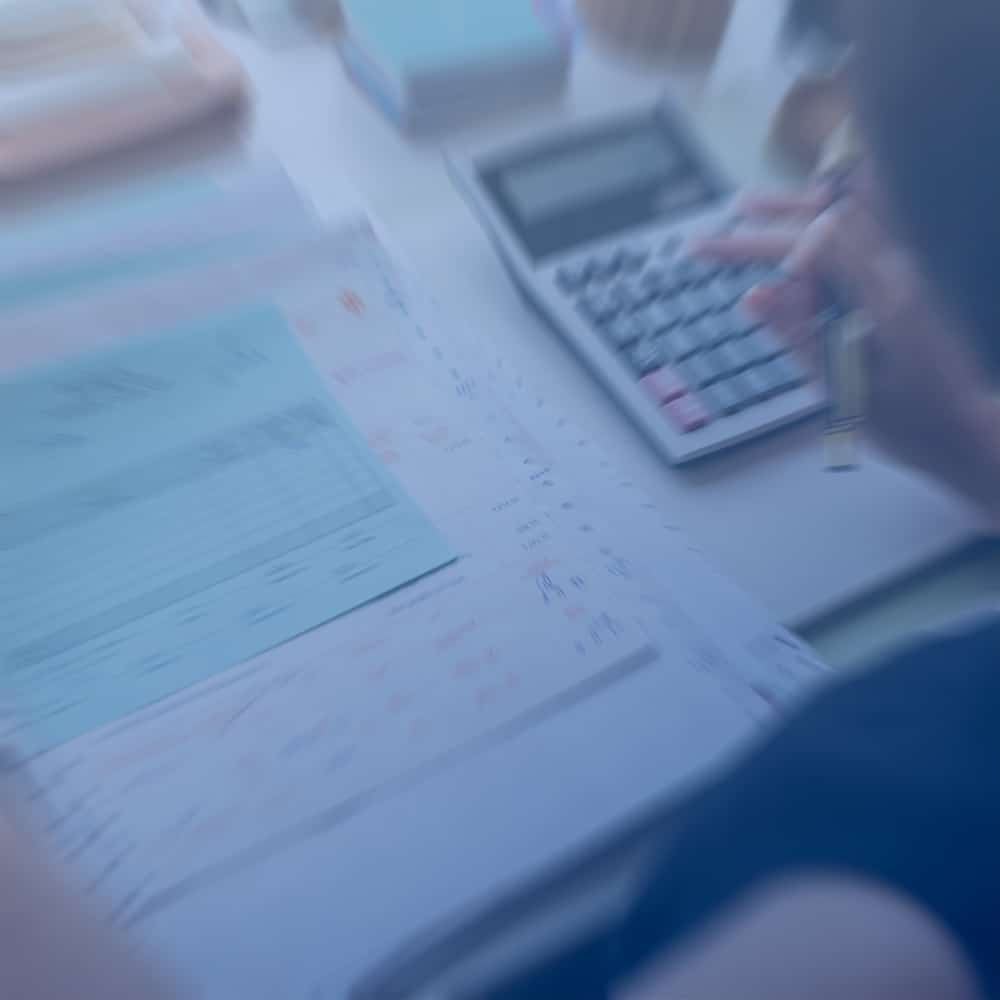3 primary financial statements